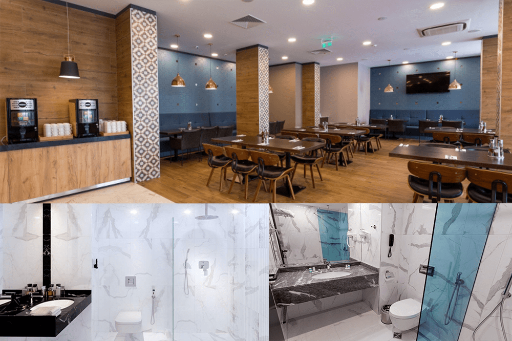 Best Western PLUS Premium Inn, Слънчев бряг